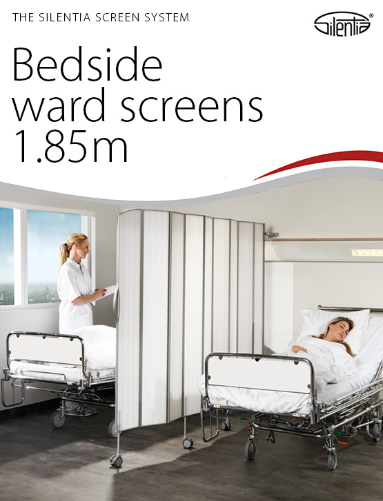Ward Privacy Screen 1.85m Ht.