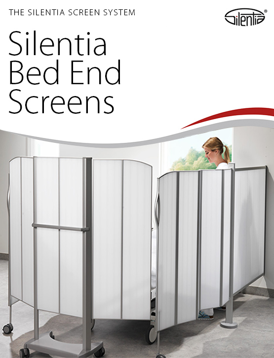Bed End Privacy Screens