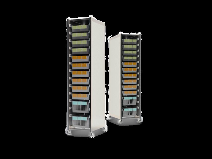 Modular Shelving 01