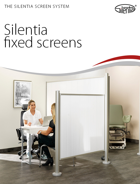 Fixed Privacy Screens