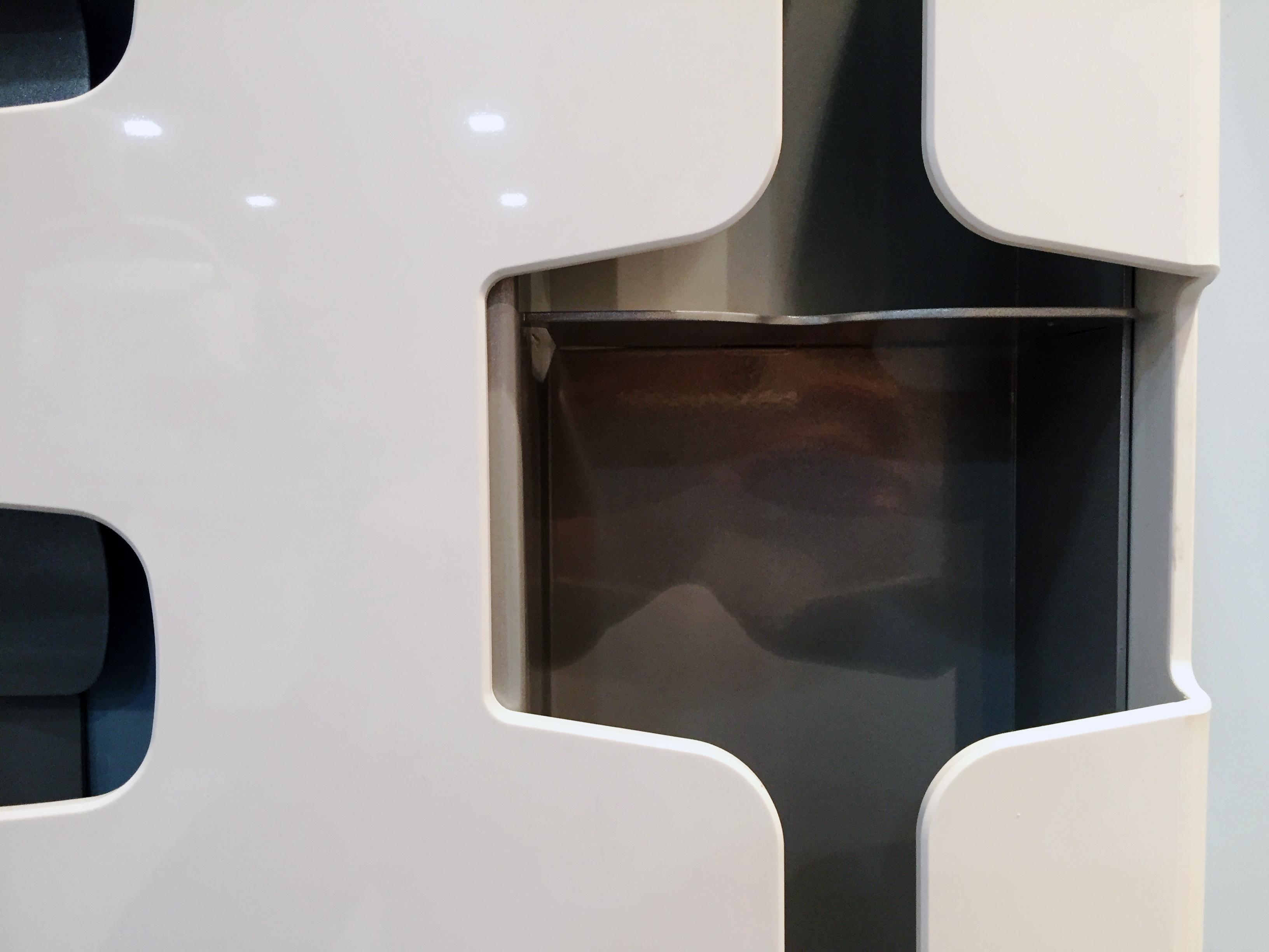 Wall Dispenser WD-03