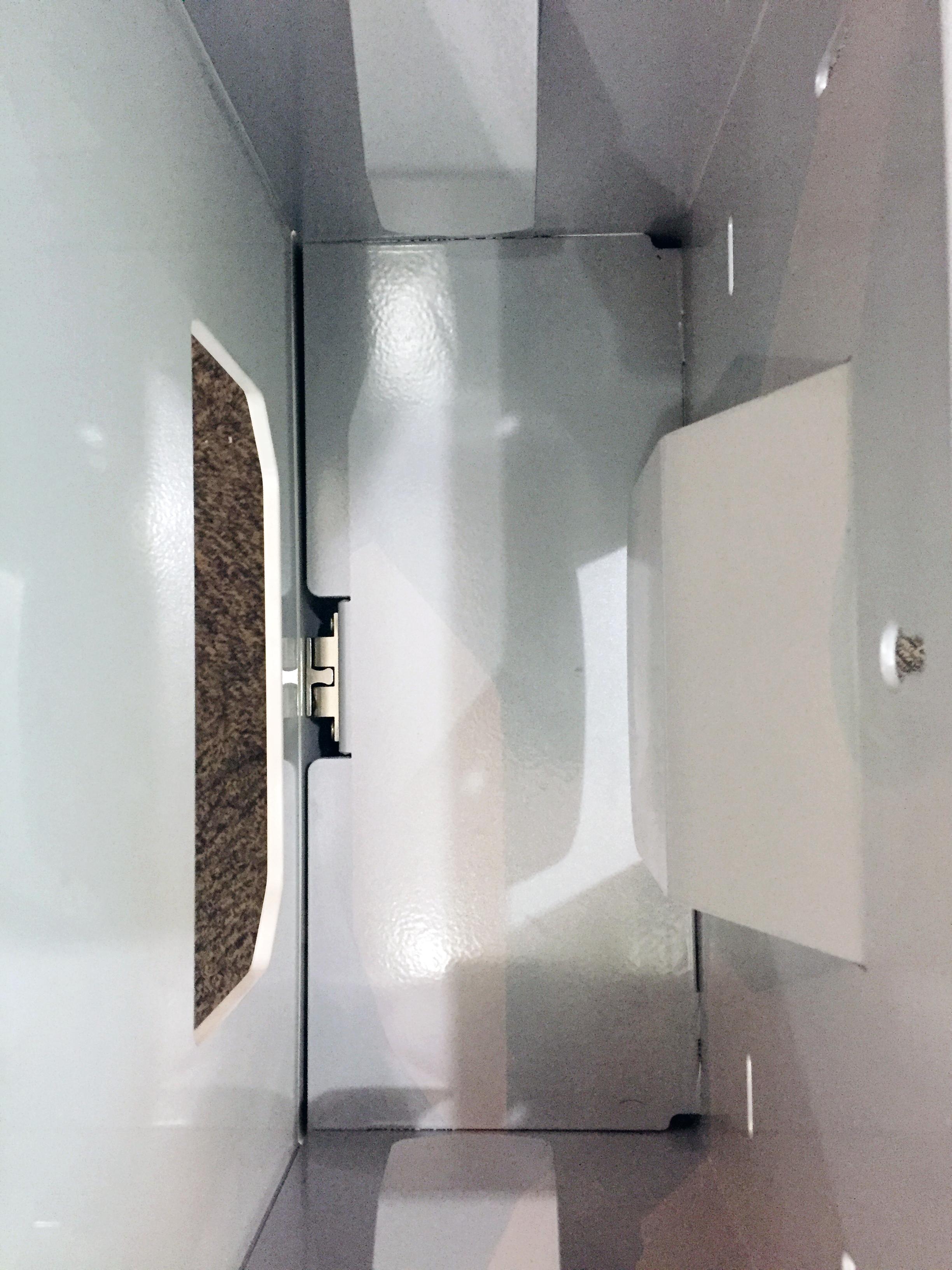 Wall Dispenser WD-16