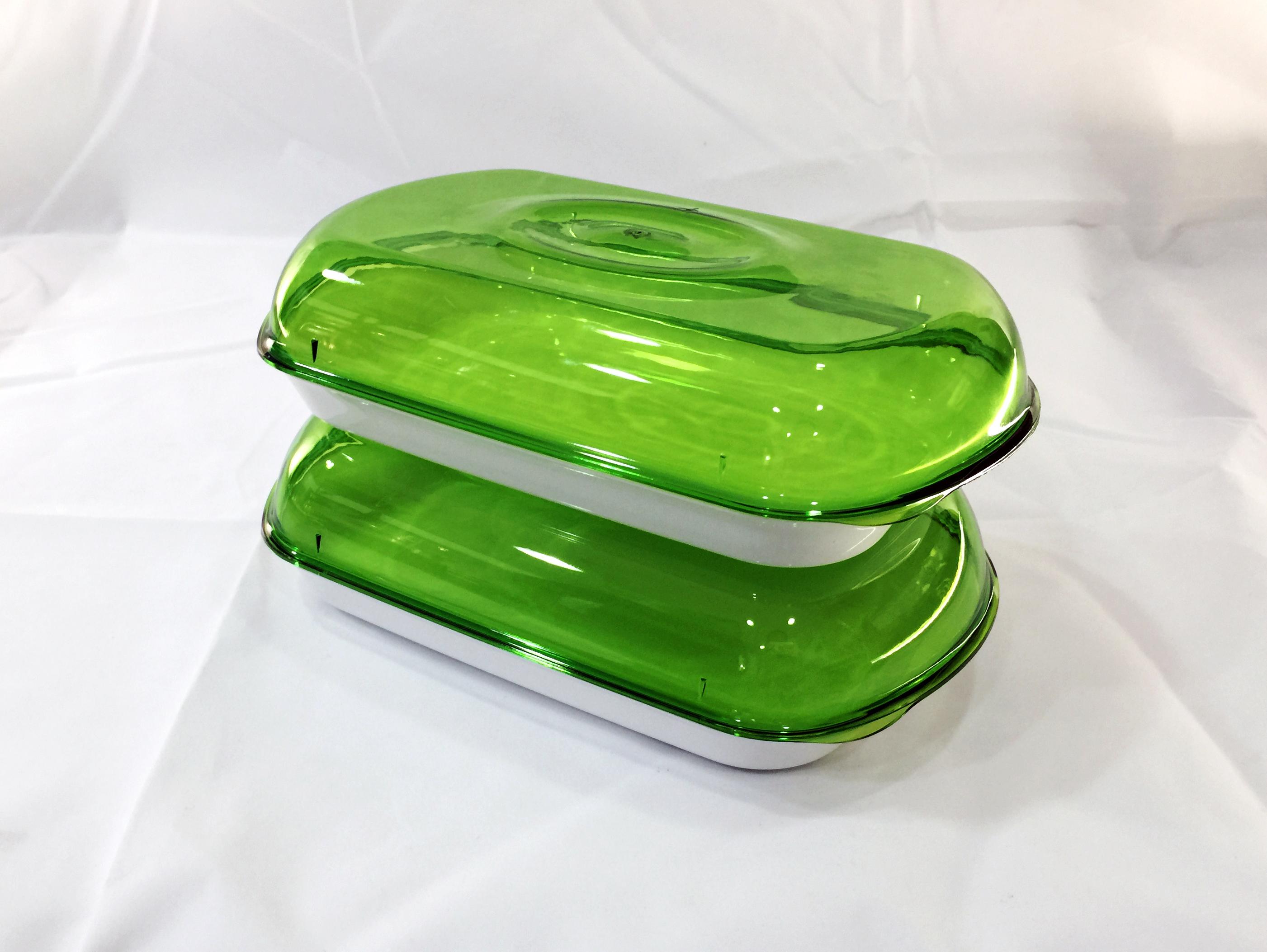 Ripple Serving Plate