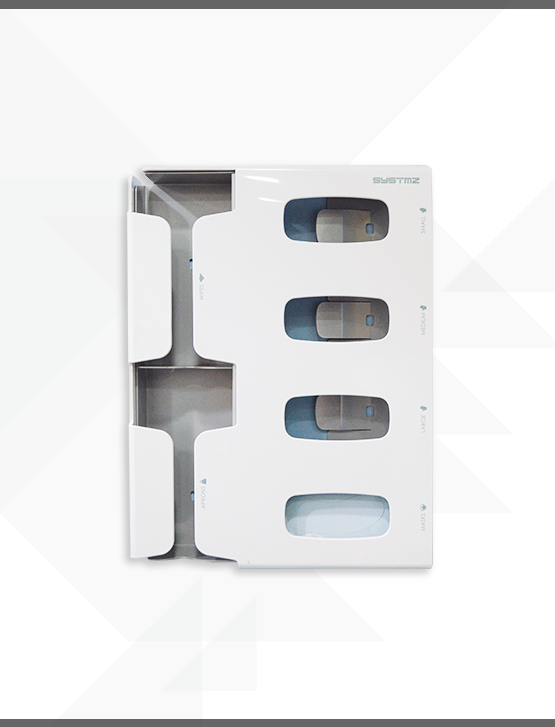 Wall Dispenser WD-04