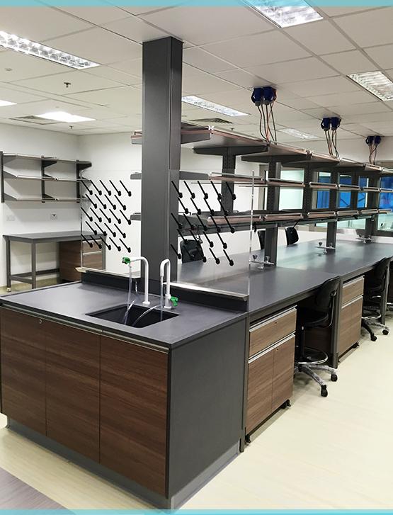 Hybrid Lab Bench 2