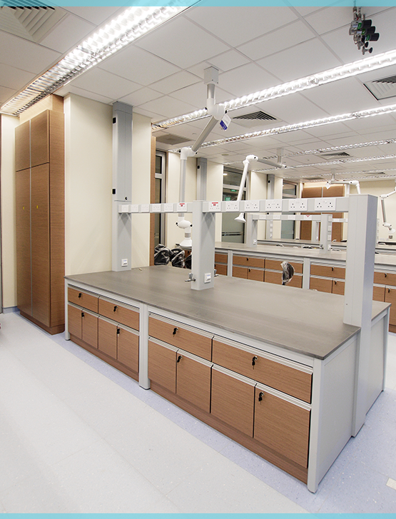 FX Series Lab Bench 2