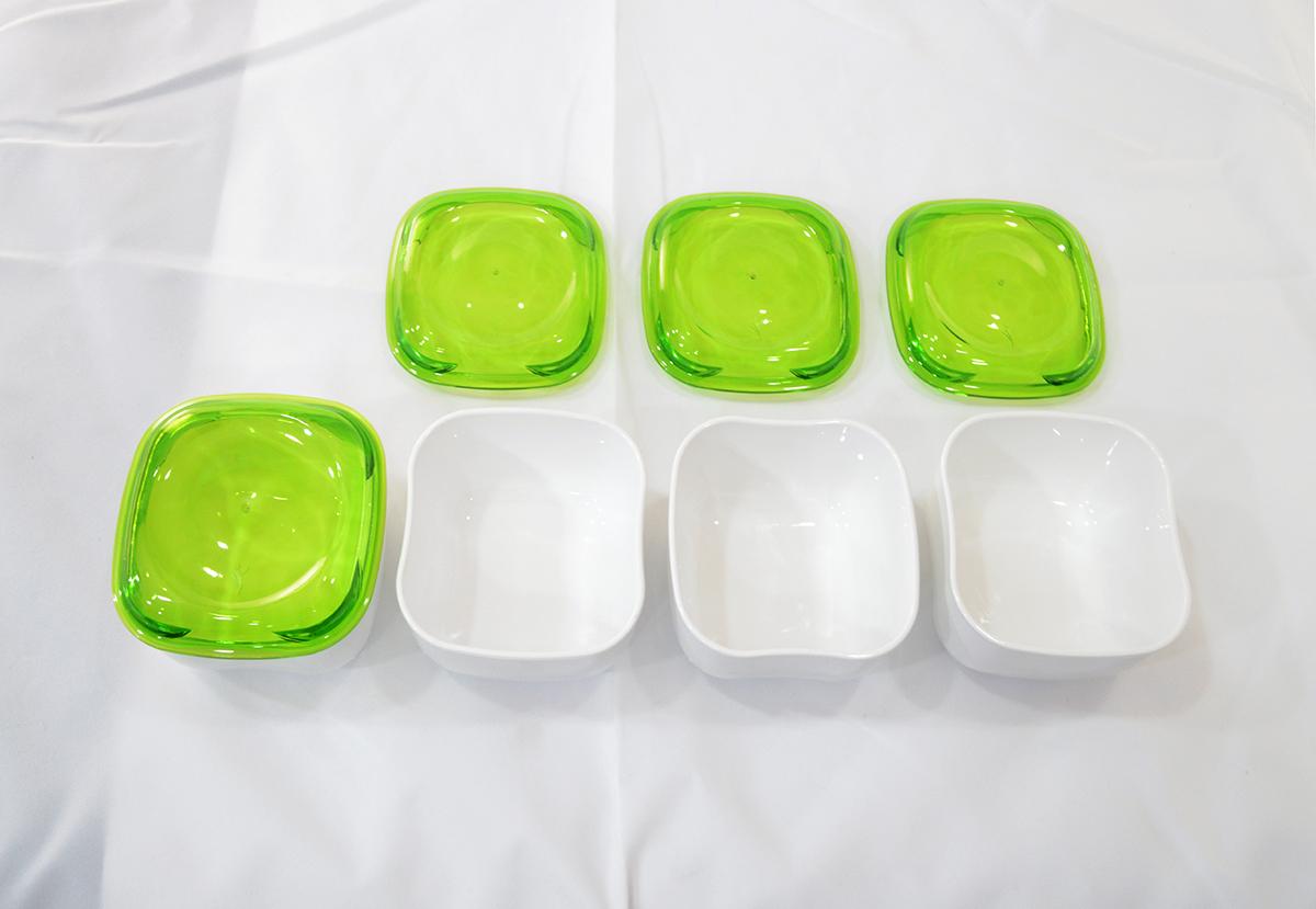 2) Ripple Dishware