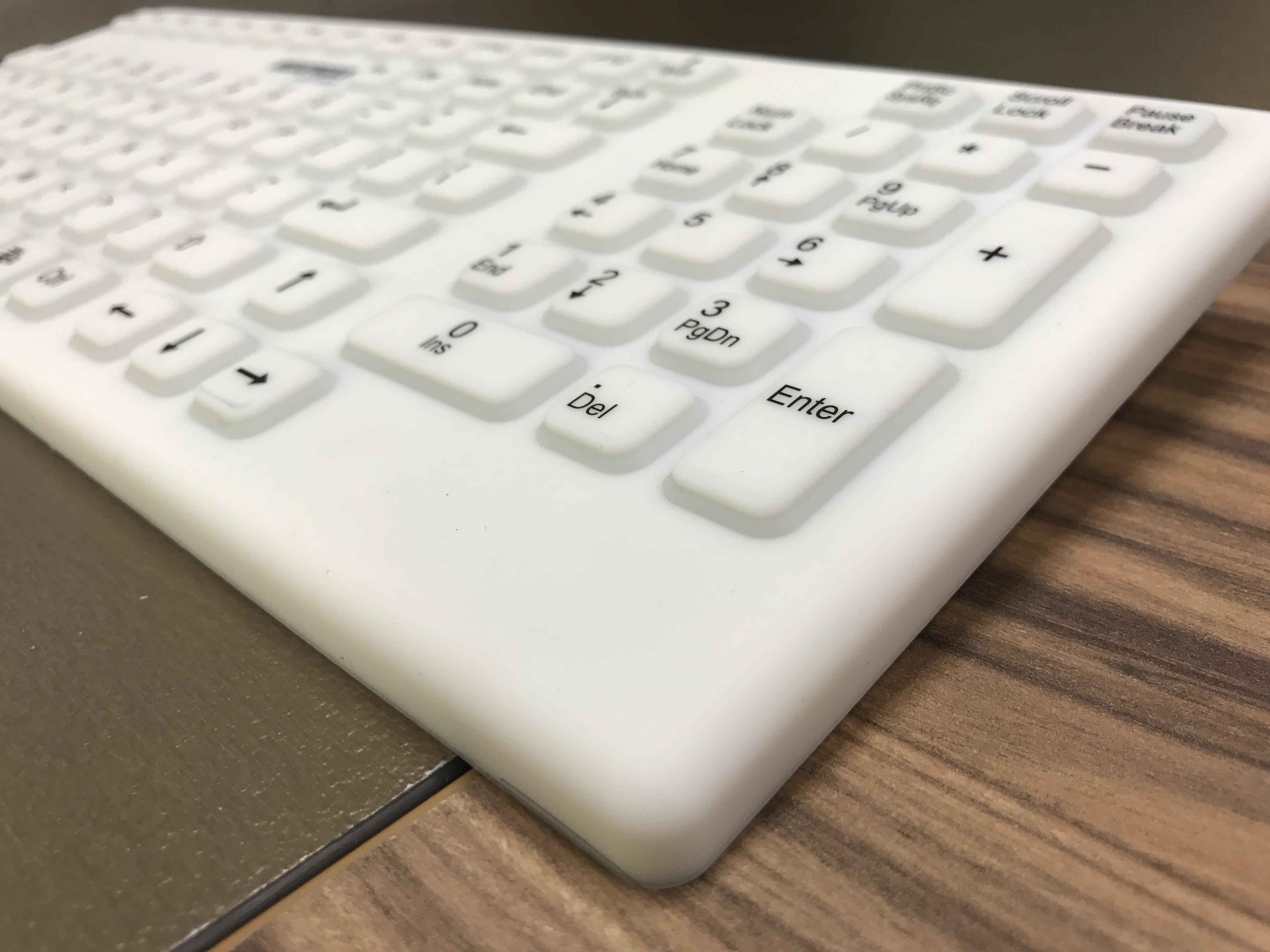 Silicone Tactile Feedback ( Gett )