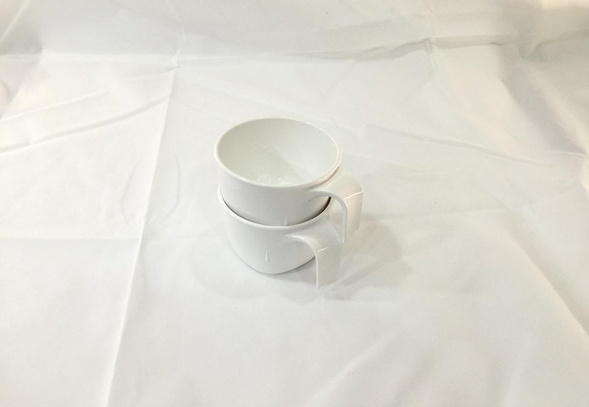 2) Ripple Cup