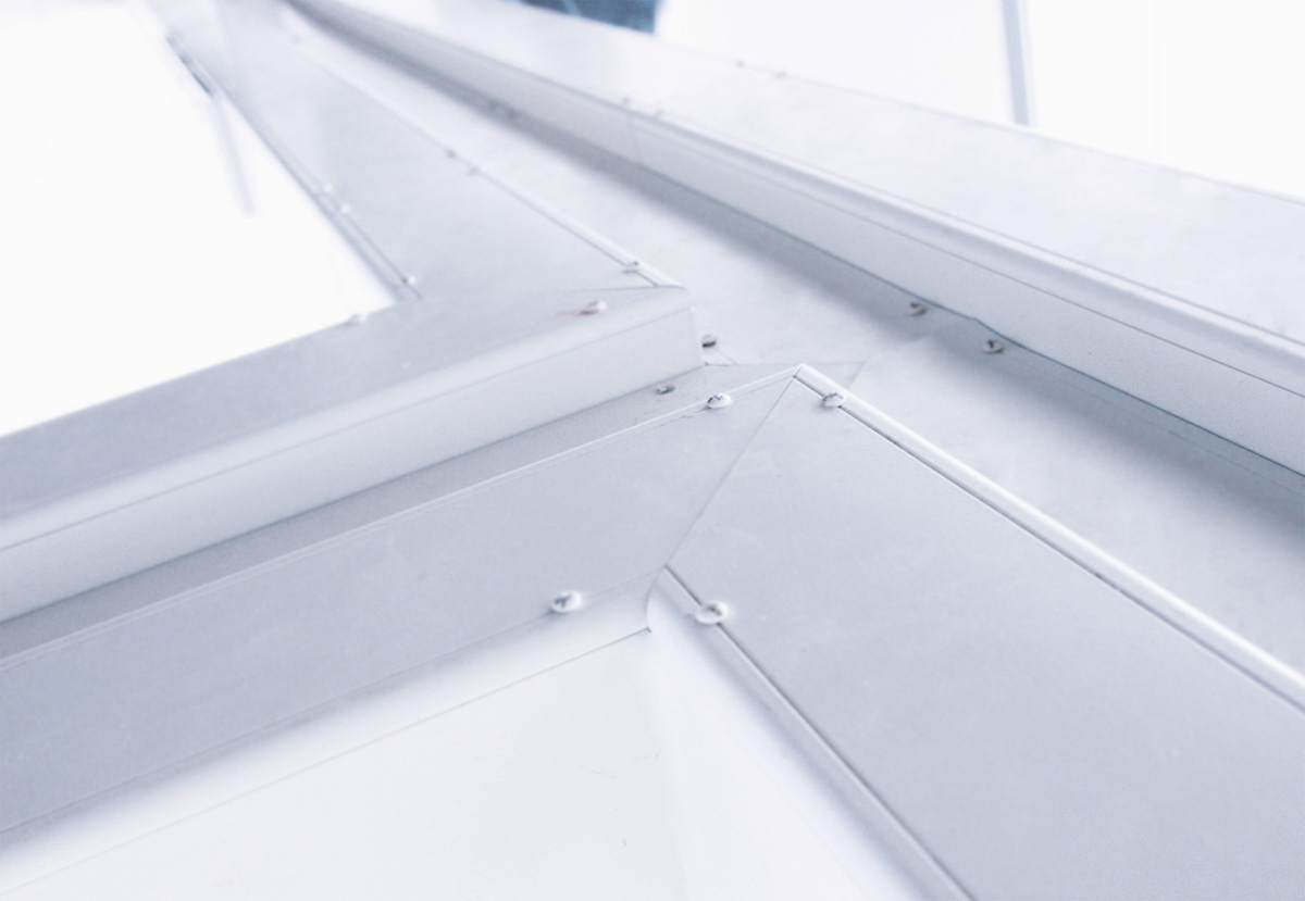 3) Ceiling Trunking