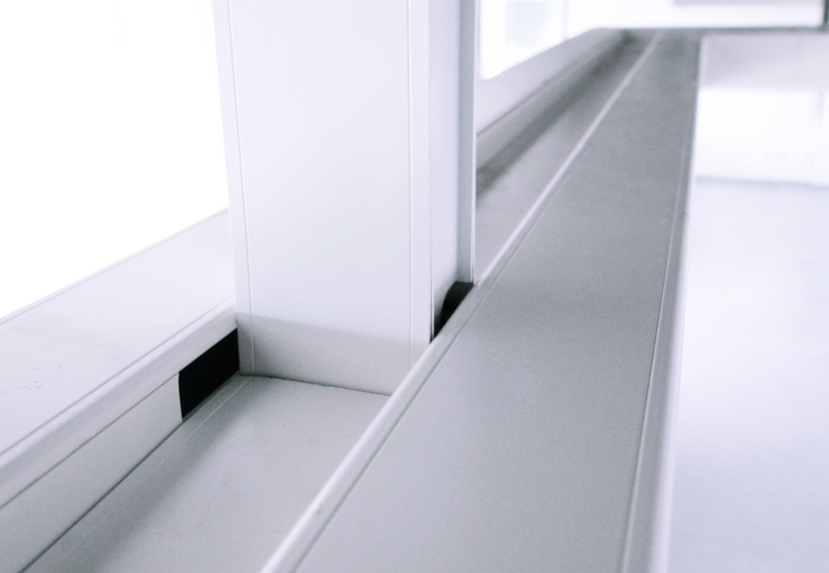 4) Ceiling Trunking