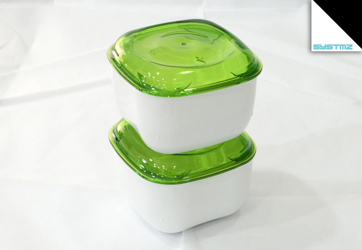 Ripple Dishware