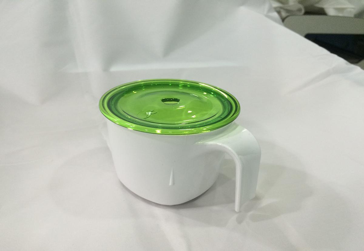 1) Ripple Cup