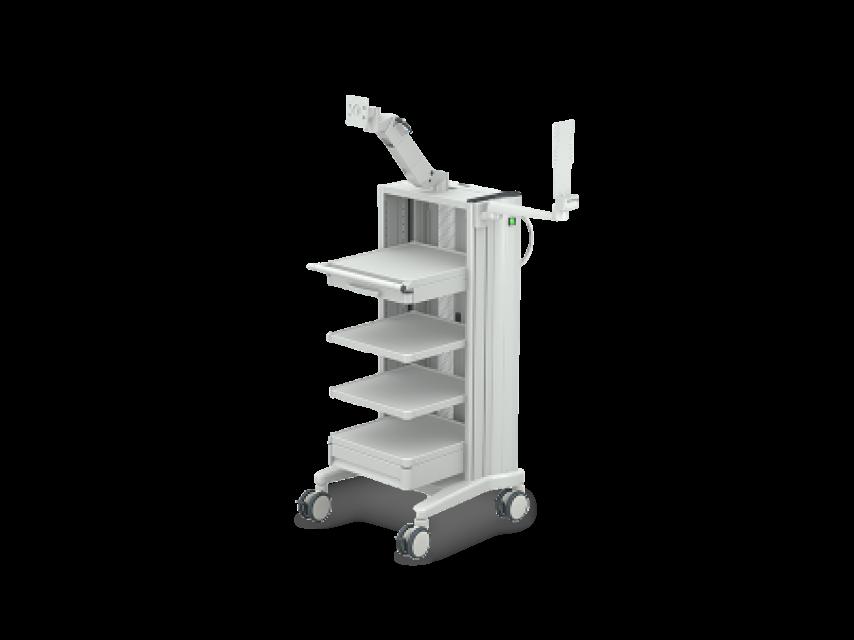 Compact-cart
